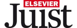 Elsevier Juist logo