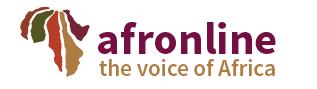 Afronline logo