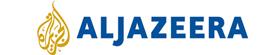 Al Jazeera English logo