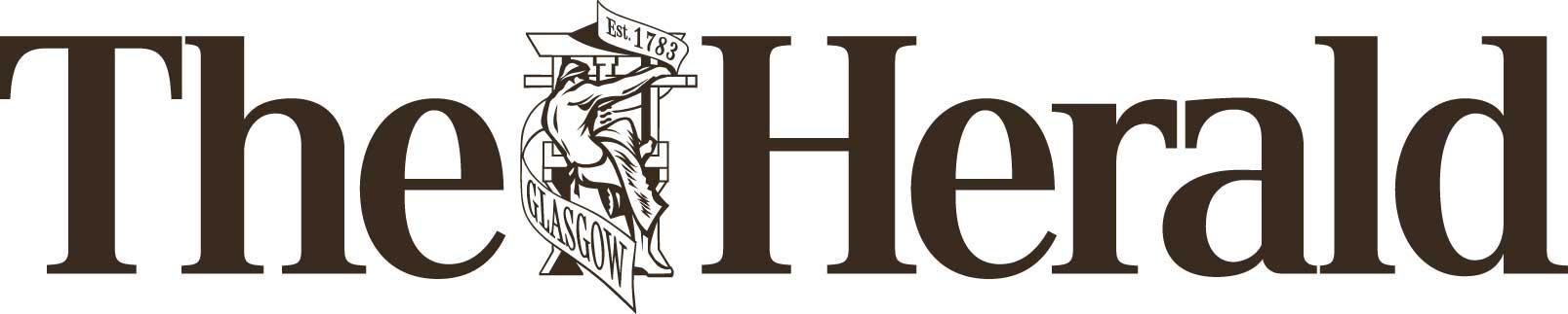 Herald Scotland logo