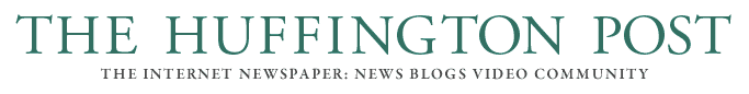 Huffington Post logo