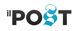Il Post logo