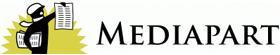 Mediapart logo