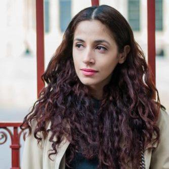 Gayeti Singh avatar
