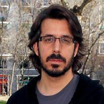 Eduard Martín-Borregón Picture