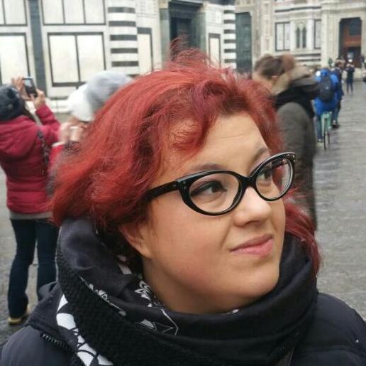 Adelina Zarlenga avatar