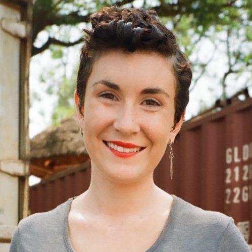 Alice McCool avatar