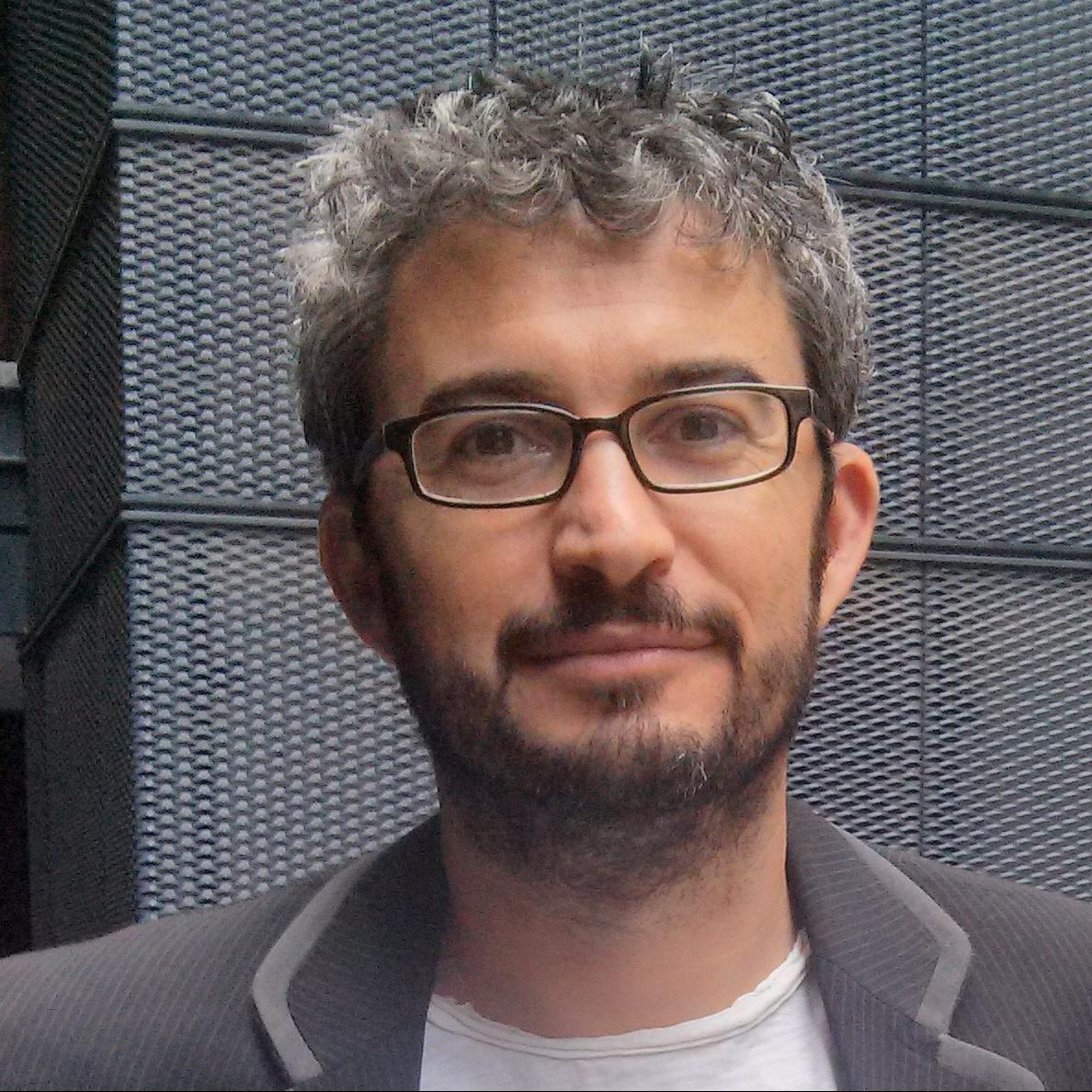 David Cabo Picture