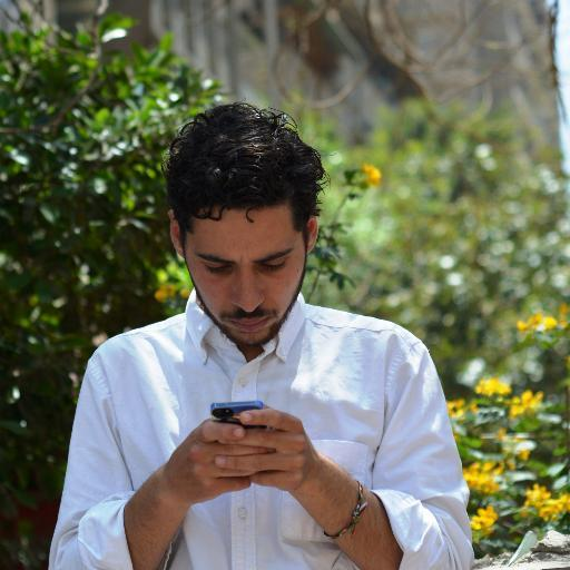 Emir Nader avatar