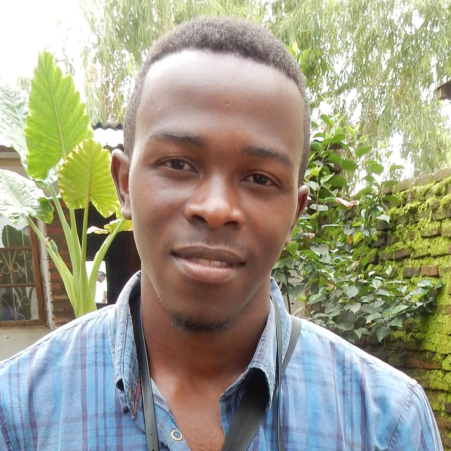 Ernest Phiri avatar