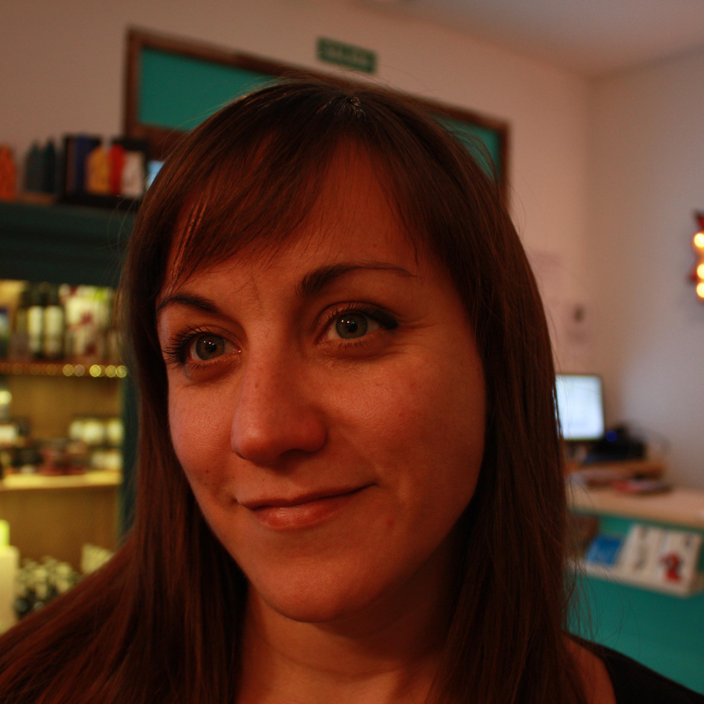 Eva Belmonte Picture