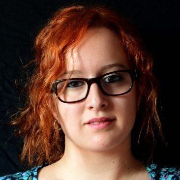Irene Escudero Pérez Picture