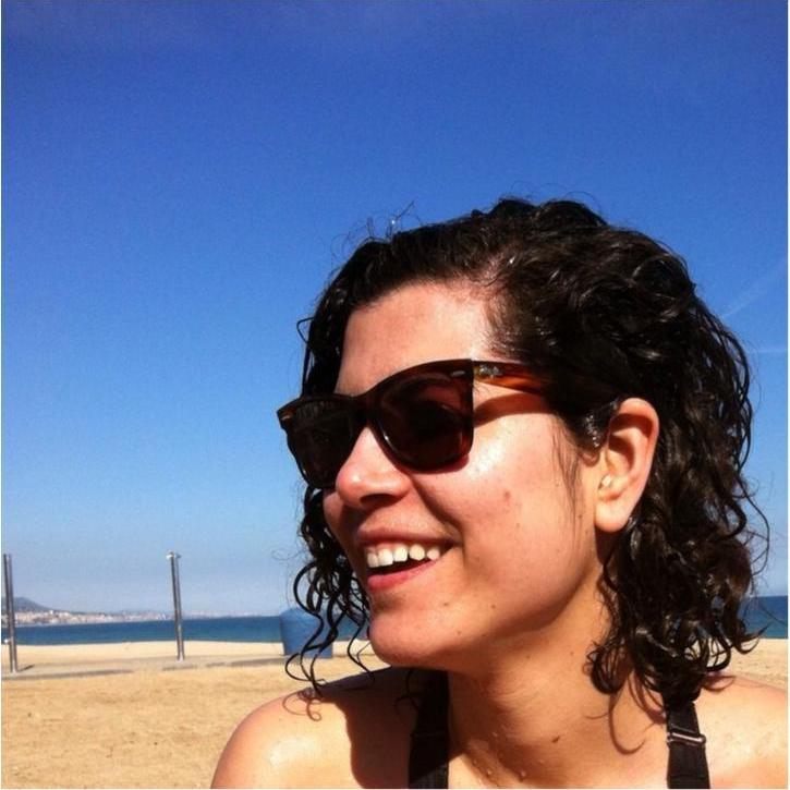 Maria Olivella-Quintana avatar