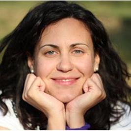 Viola Bachini avatar