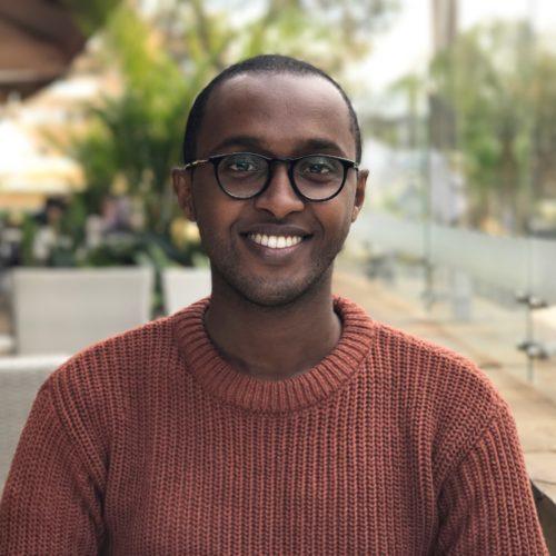 Abdi Latif Dahir Picture