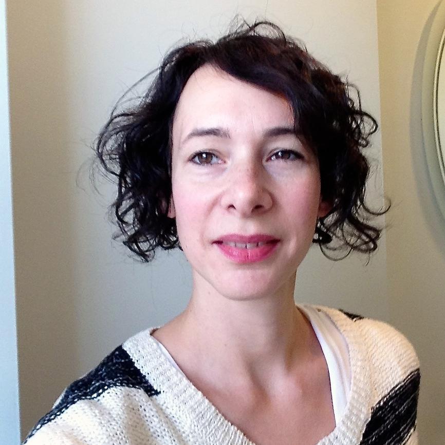 Natasha Gilbert avatar