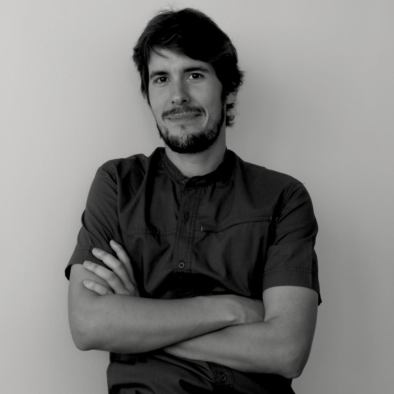 Javier Triana Picture