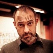 Stefano Liberti Picture