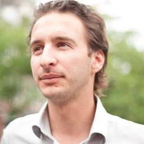 Reinier van Oorsouw Picture