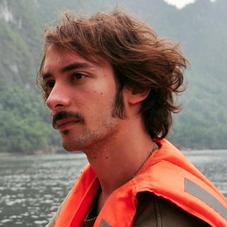 Javier Sauras Picture