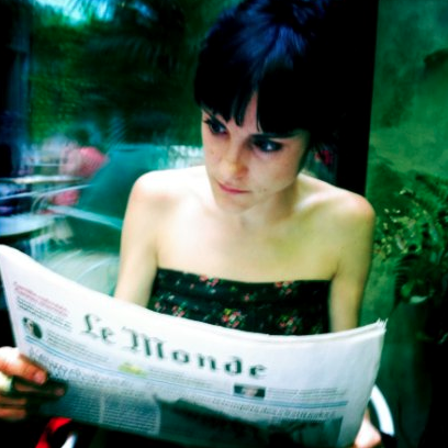 Raquel Villaécija Picture