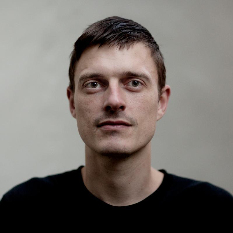 Sven Johannesen Picture