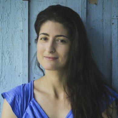 Tara Todras-Whitehill avatar
