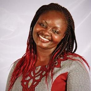 Winnie Kamau Picture