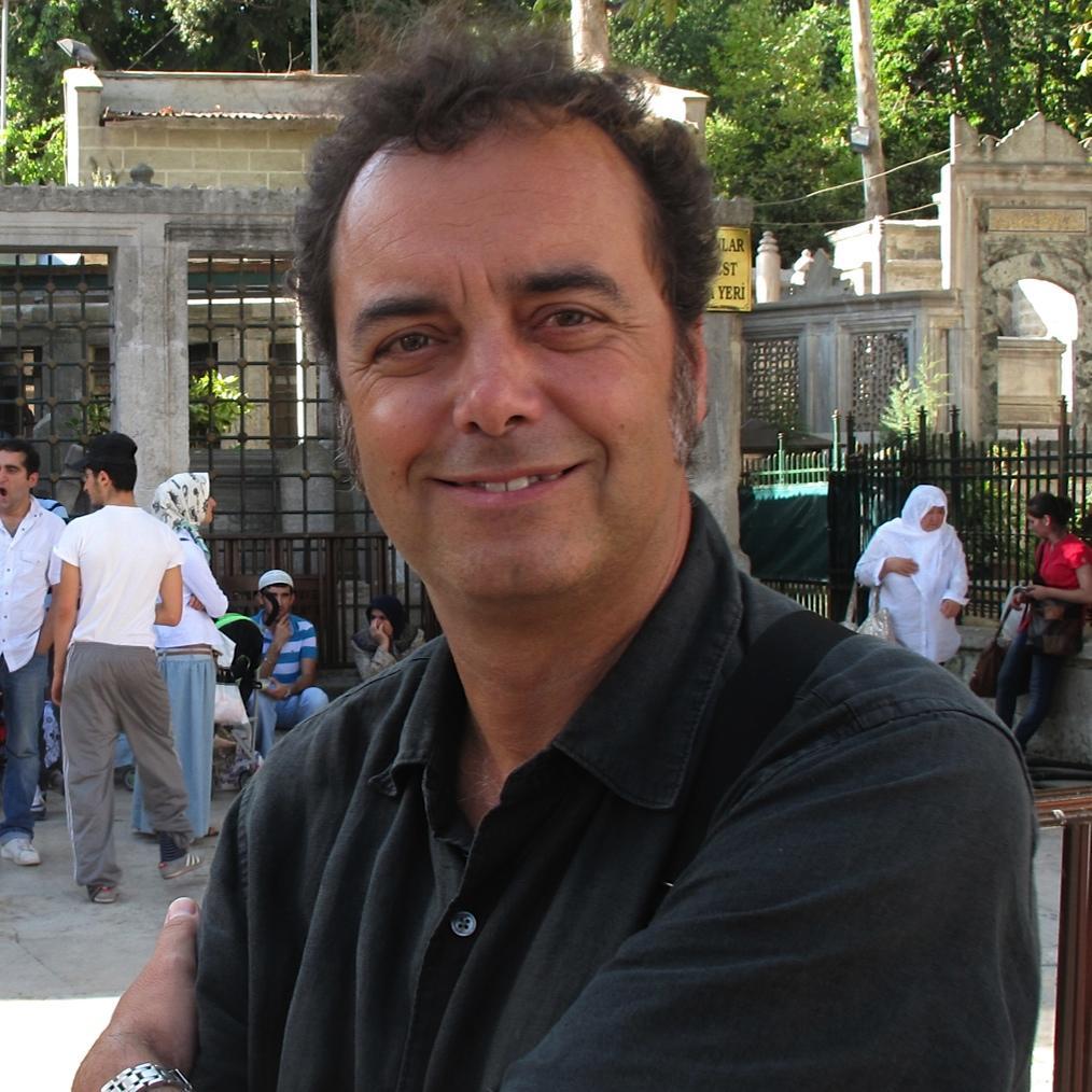 Xavier Mas de Xaxàs Picture