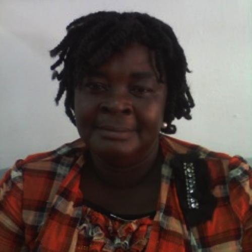 Abibata Mahama Picture