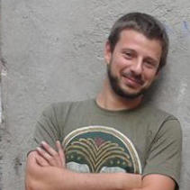 Alessio Fabrizi avatar