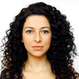 Claudia Jardim Picture