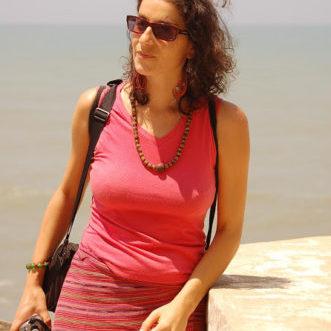 Ludovica Jona Picture