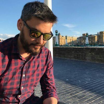 Miguel Ángel Gavilanes avatar