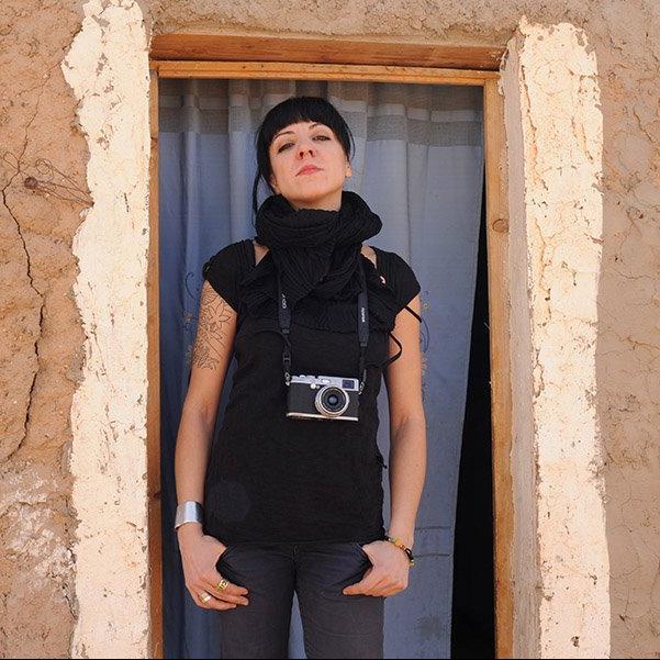 Simona Ghizzoni avatar