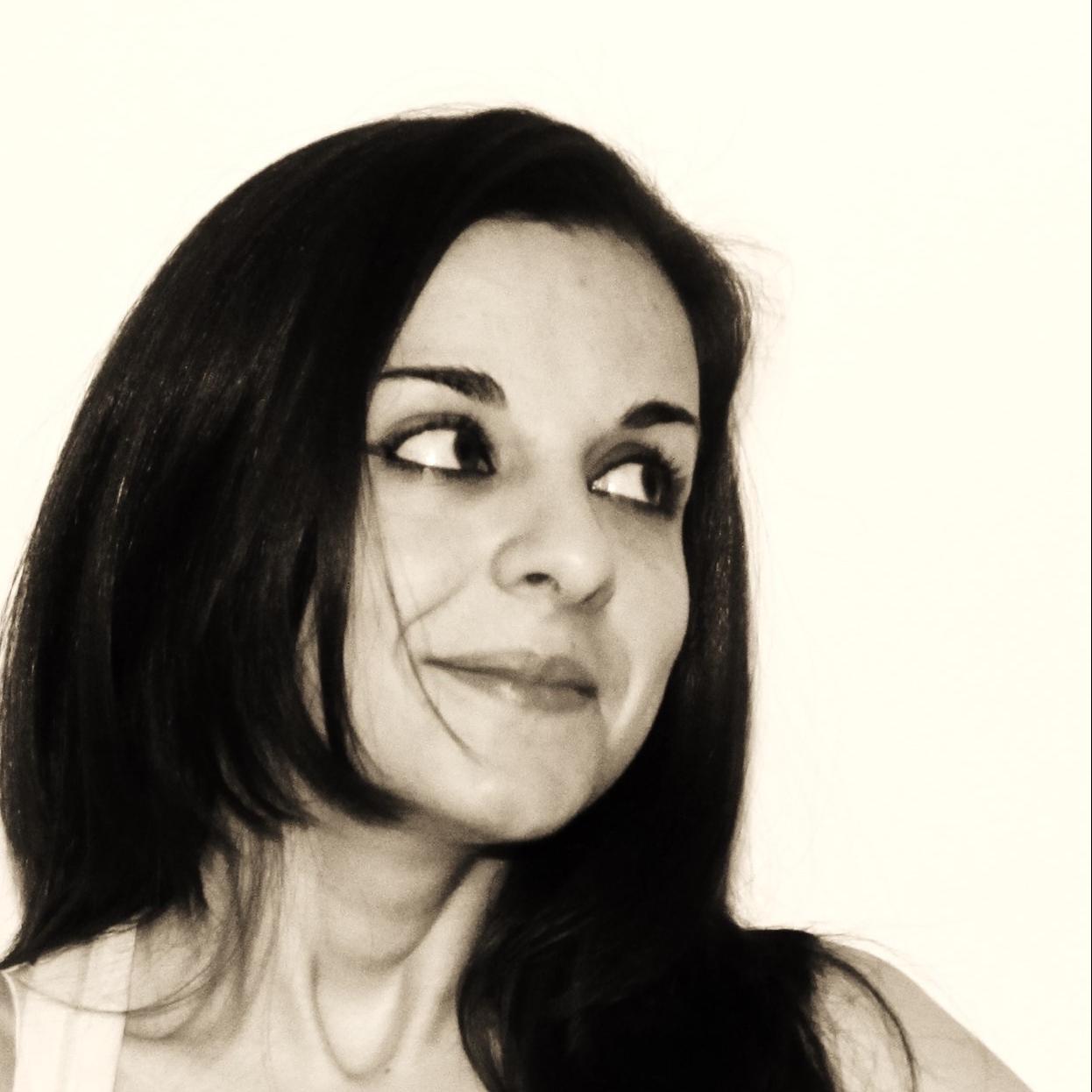 Natalia Otero avatar