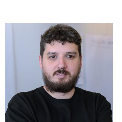 José Martínez avatar
