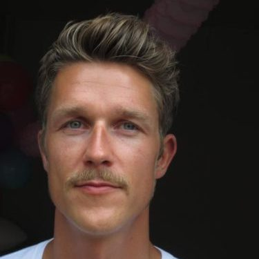 Jorgen Samso avatar