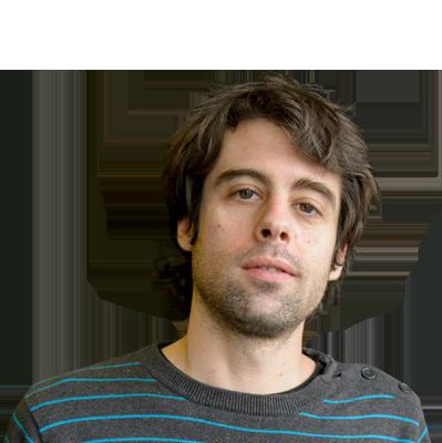 Pablo Medina avatar