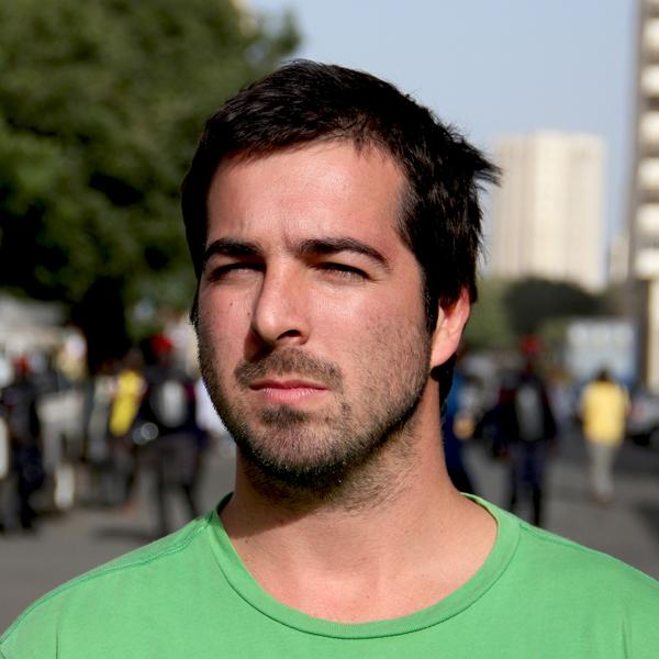 Jerónimo Giorgi Picture
